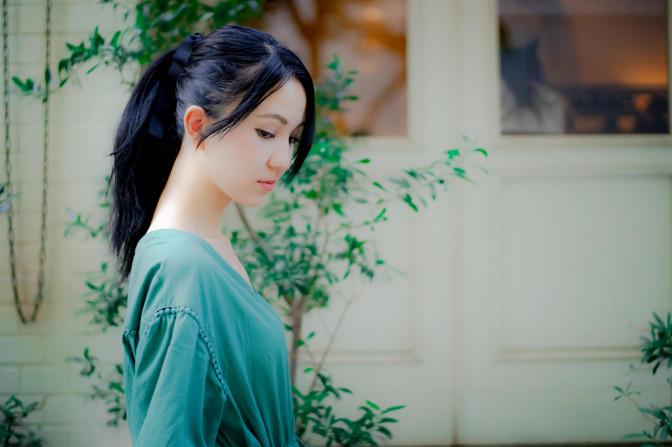 model ; 堂本心海