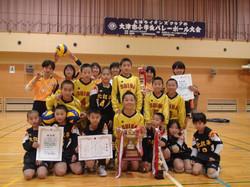 2012大津市ライオンズカップ
