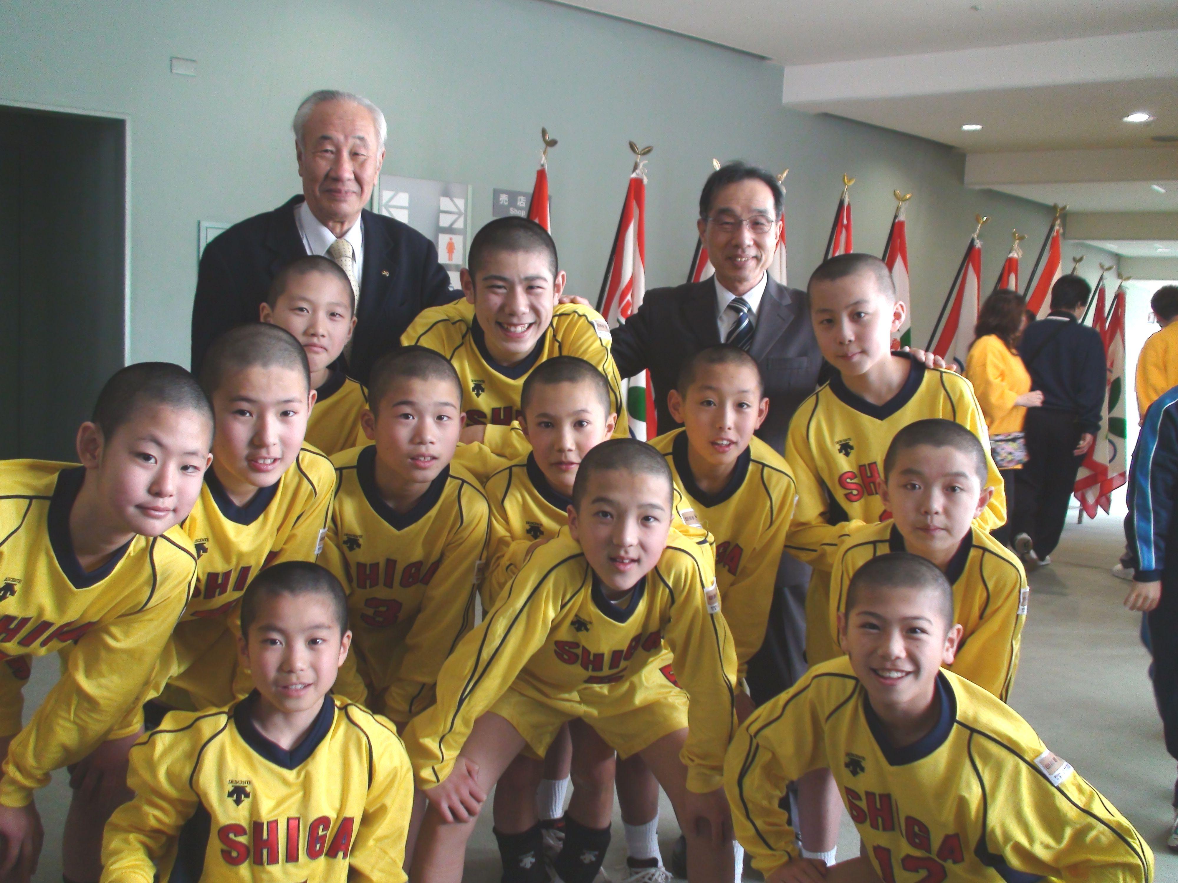 2009春全国大会優勝