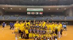 第39回全日本バレーボール小学生大会3位!