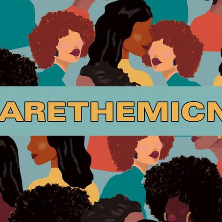 #ShareTheMicNow : une campagne où les femmes noires activistes expliquent le privilège blanc
