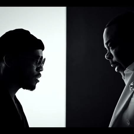 Busta Rhymes & Anderson .Paak - YUUUU (Official Video)