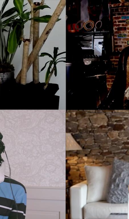Burberry sur Twitch, SavagexFenty sur Amazon, Louis Vuitton sur TikTok et Miu Miu sur Twitter ...