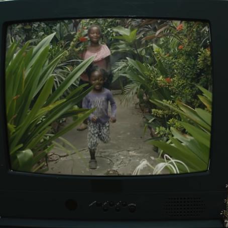 Koffee - Pressure (Remix) - Official Video Ft. Buju Banton
