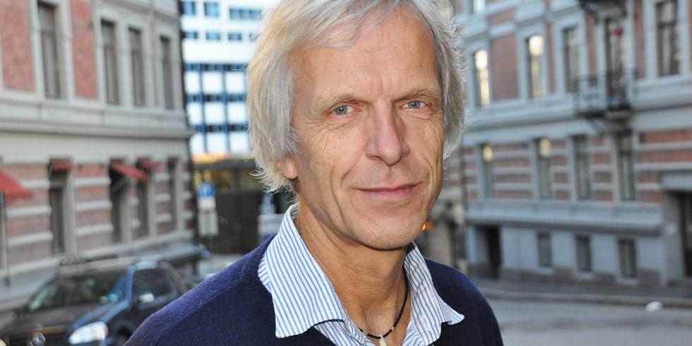 Seminar med Øyvind Benestad