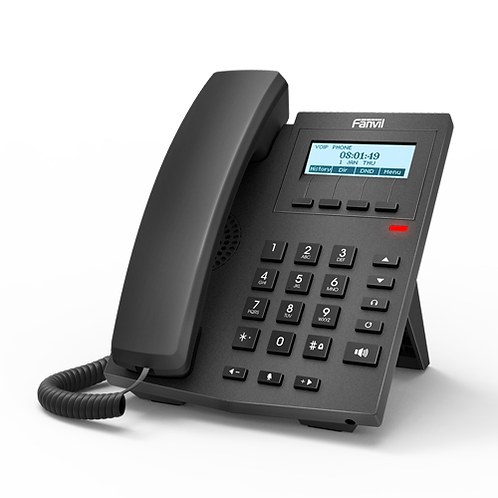 Fanvil X1P - Teléfono IP
