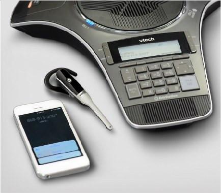 Vtech audioconferencia