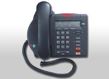 Nortel / Avaya M3902 - Teléfono Digital