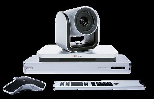 Poly RealPresence Group 500 Videoconferencia