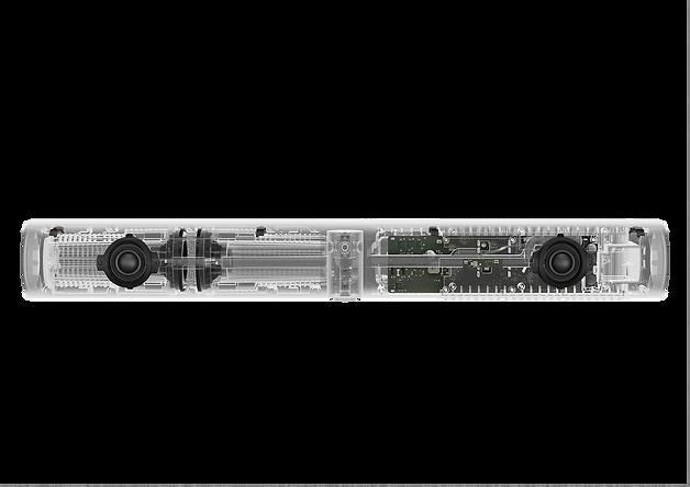 Jabra PanaCast 50 X Ray Speakers