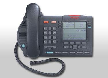 Nortel / Avaya M3904-Teléfono Digital