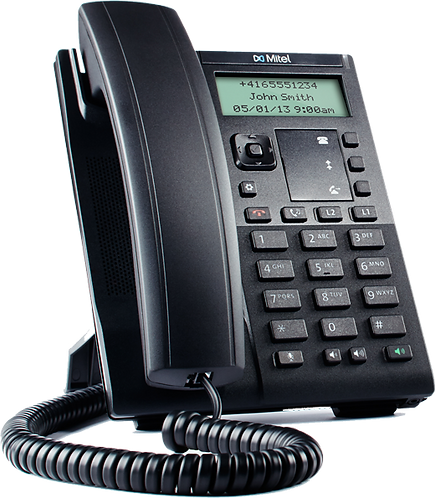 Mitel 6863 - Teléfono SIP