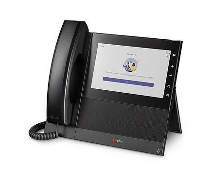Poly CCX 600 Teléfono Multimedia