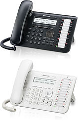 Digital Propietary Telephone KX-DT543.jp