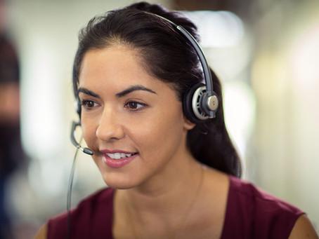 ¿Qué puntos debo considerar al comprar diademas telefónicas para call center?