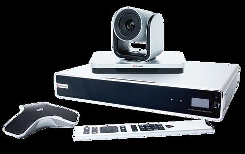 Poly RealPresence Group 700 Videoconferencia