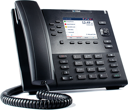 Mitel 6867 - Teléfono SIP