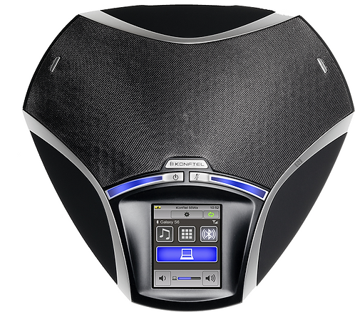 Konftel 55Wx - Altavoz Bluetooth - USB