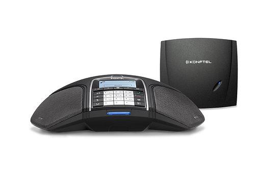 Konftel 300Wx - Teléfono de Audioconferencia Inalámbrico