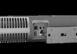 Jabra PanaCast 50 Grey Back Horizontal Close Up