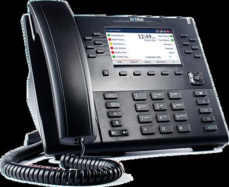 Mitel 6869 - Teléfono SIP