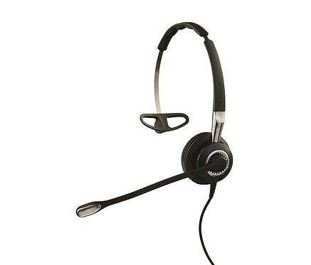 Jabra BIZ 2400 Mono Auricular para Call Center