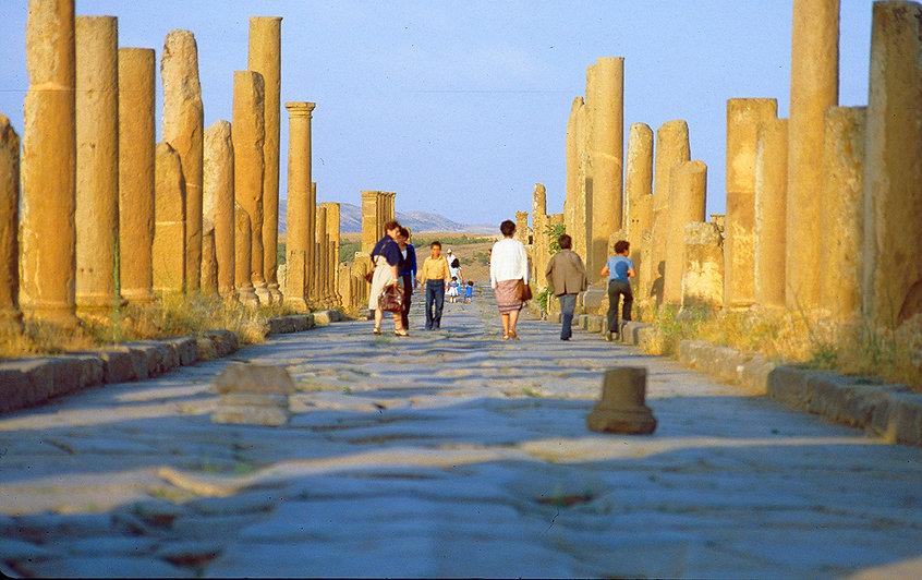Timgad1-Algérie-Copyright_P.TREGUER.jp
