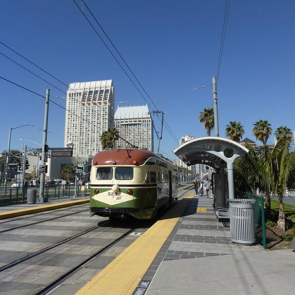 San Diego4-Califormie-Copyright P.TREGUE