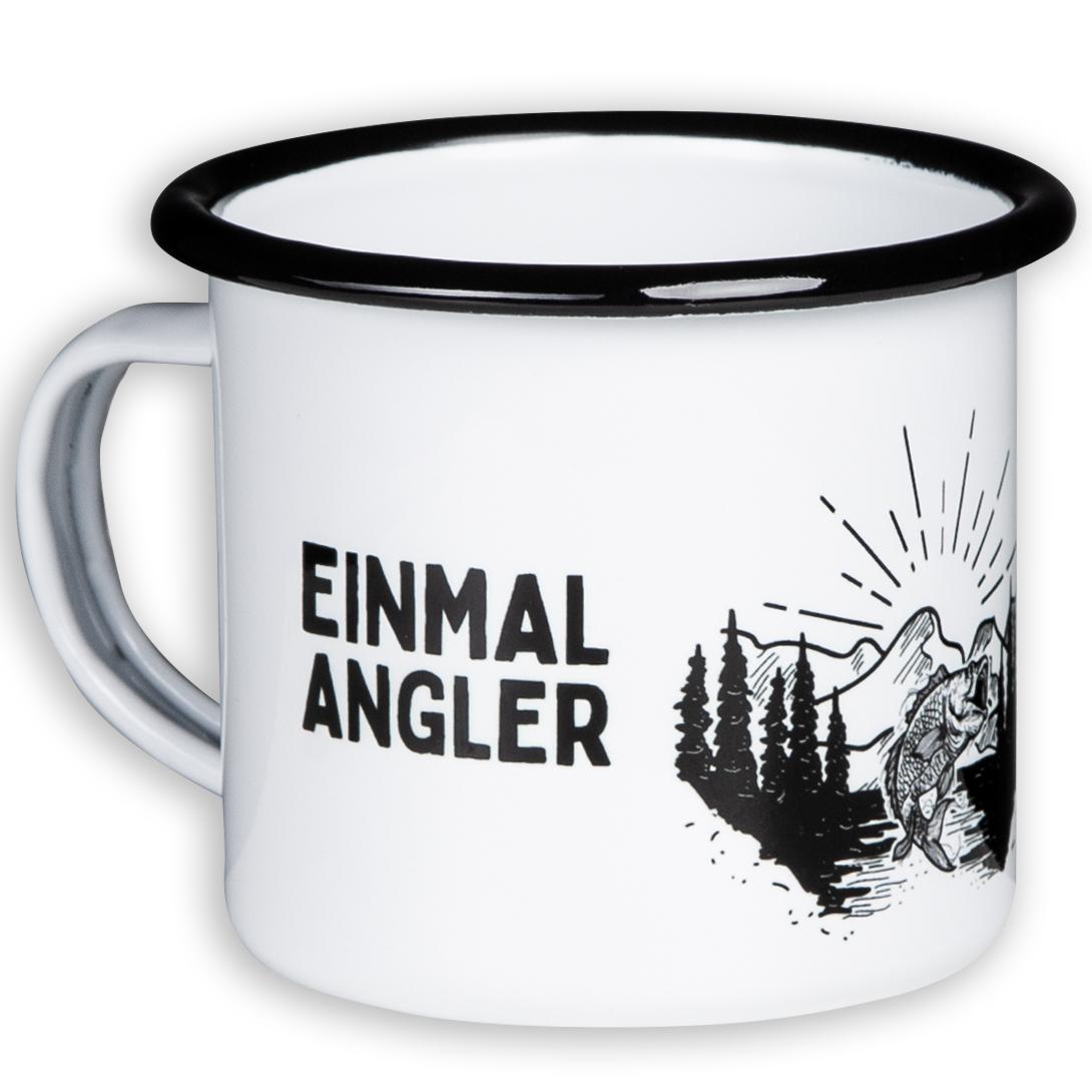 EINMAL ANGLER