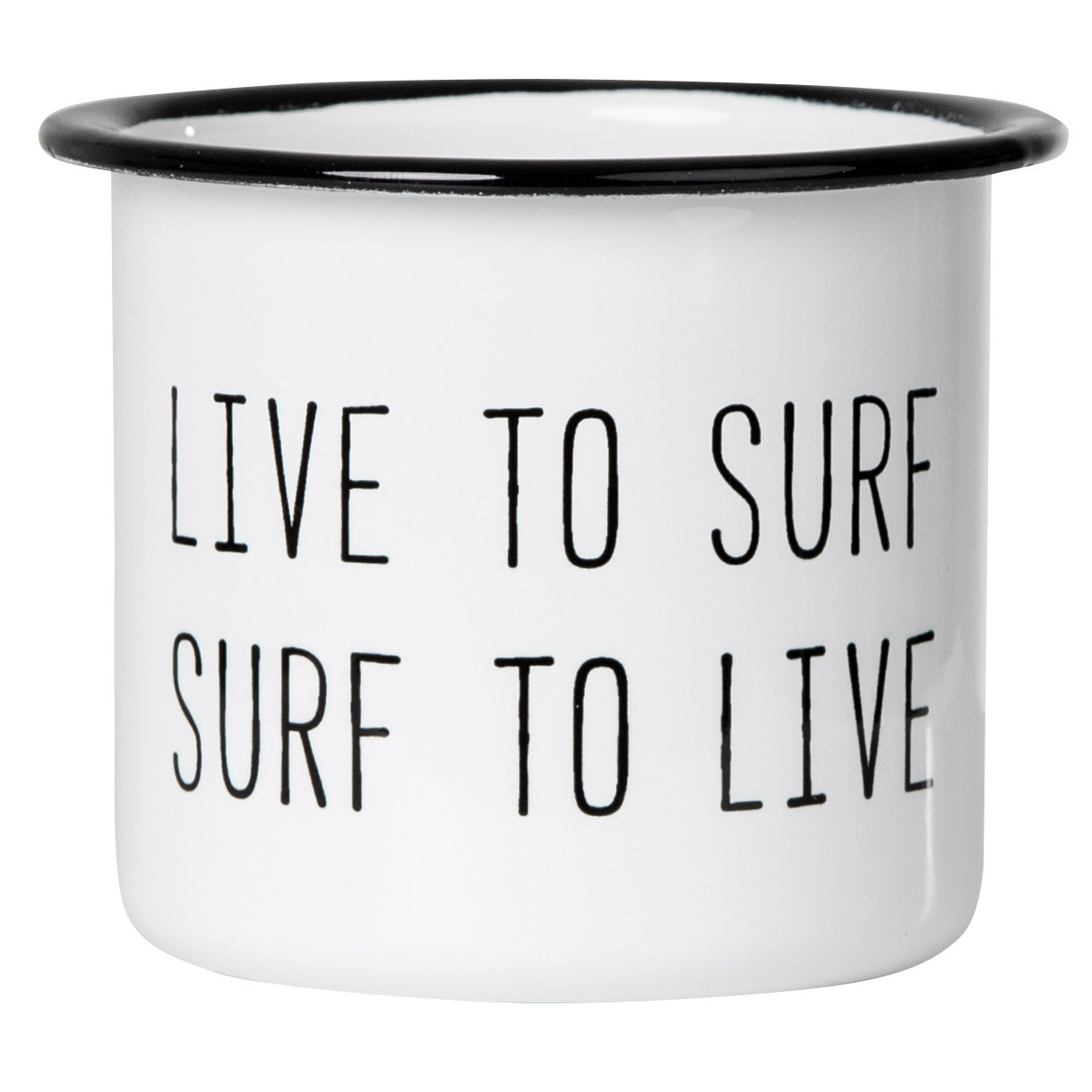 LIVE TO SURF