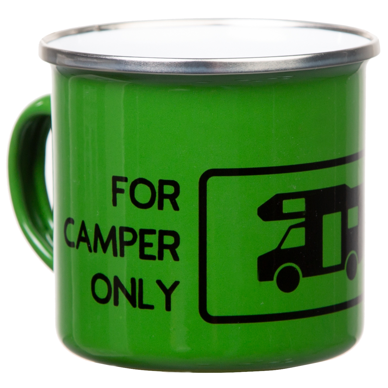 FOR CAMPER ONLY