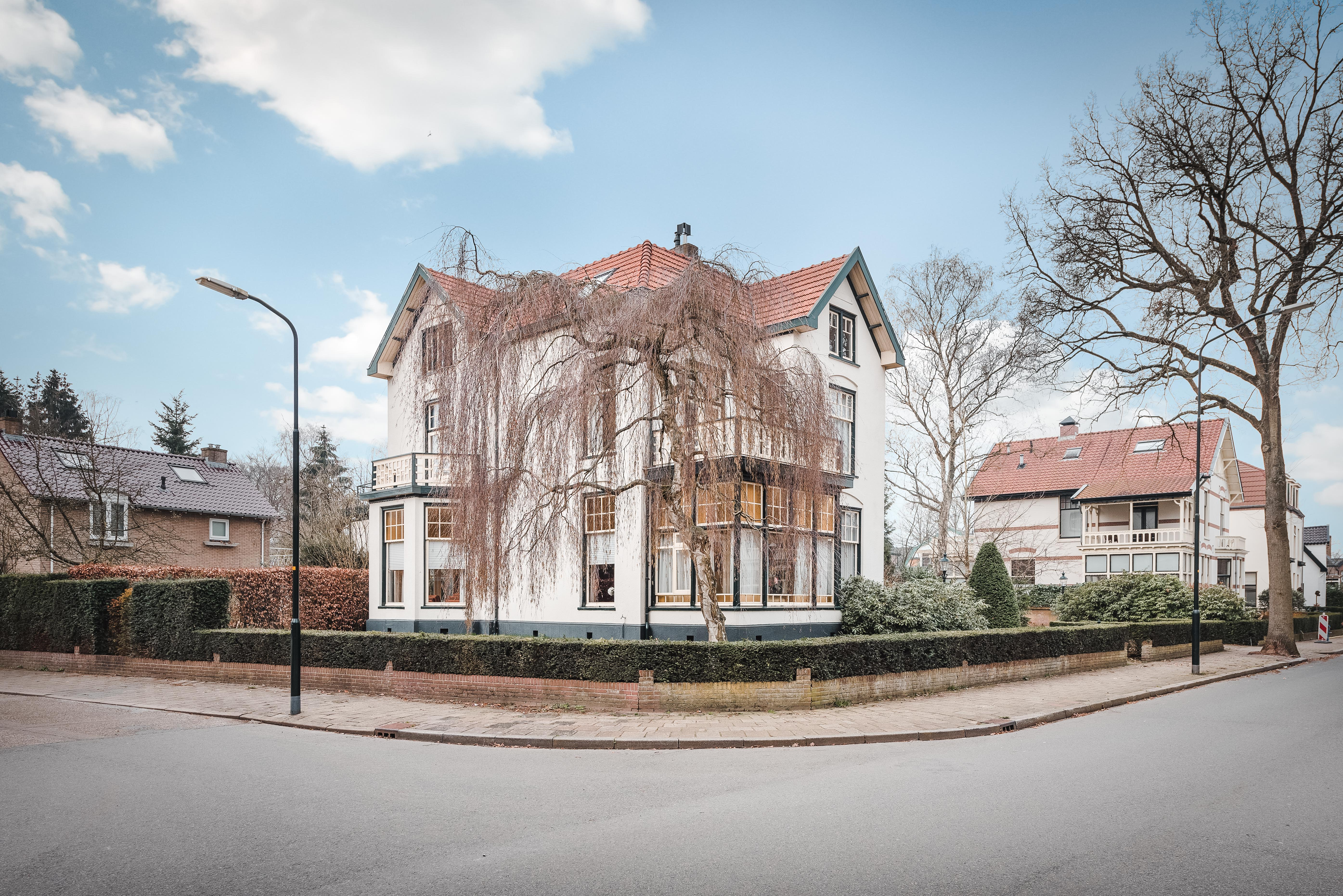 Villa Apeldoorn