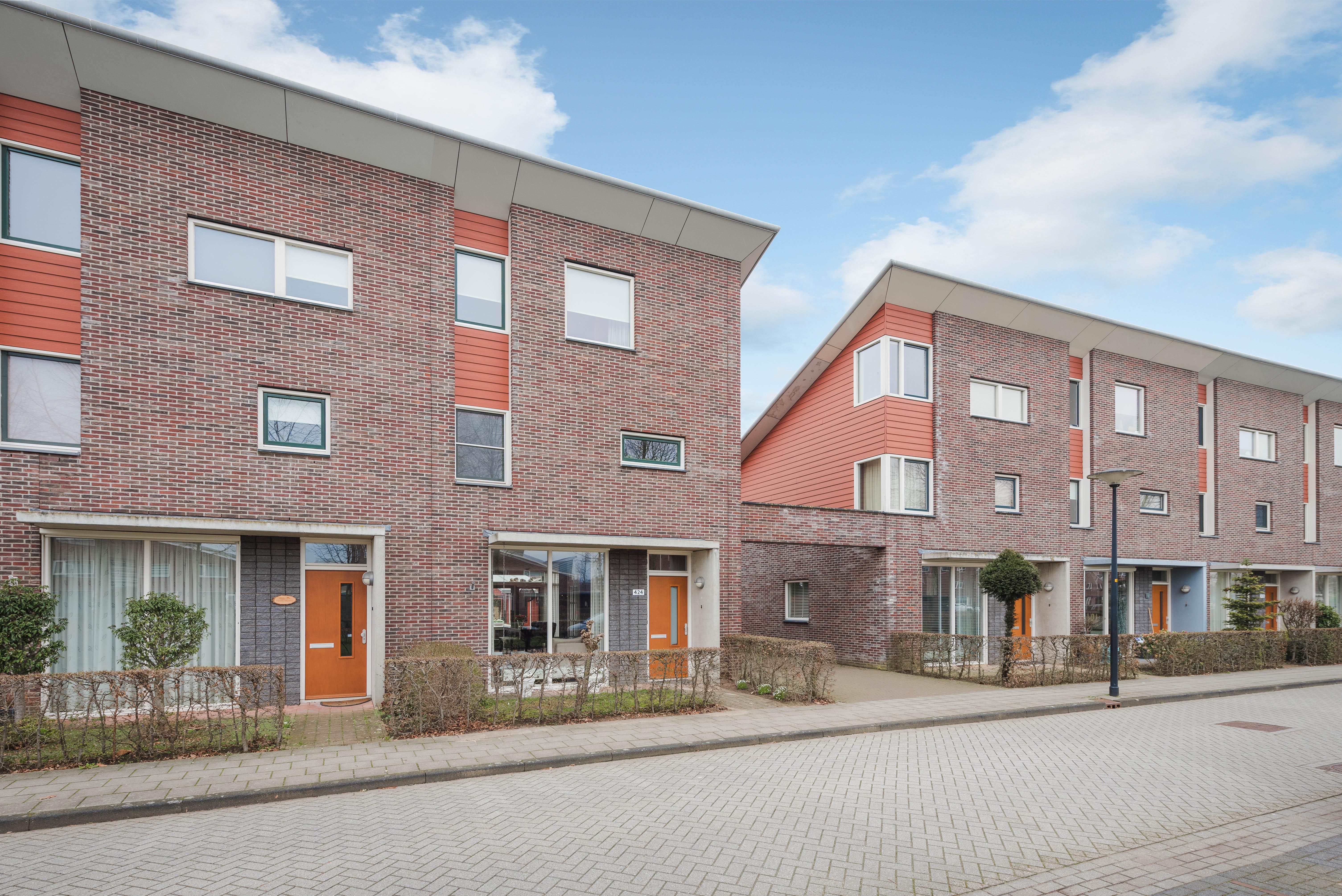 Vijfhoek Deventer