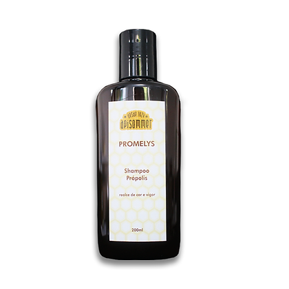 Shampoo Promelys 200ml