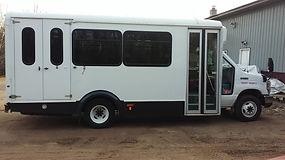 Non-emergency medical transportation in Minocqua, Rhinelander, Tomahawk and Sheboygan, WI