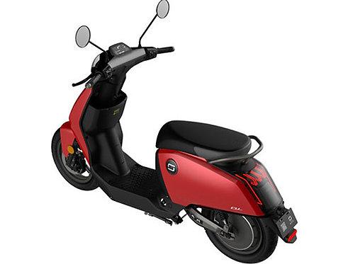 Scooter eléctrica Super Soco Cux