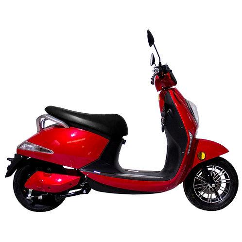 Scooter eléctrica Sunra Grace 2 x 20Ah