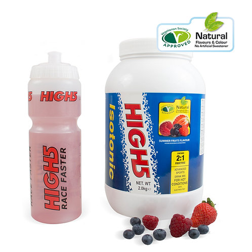HIGH 5 ISOTONIC 2kg