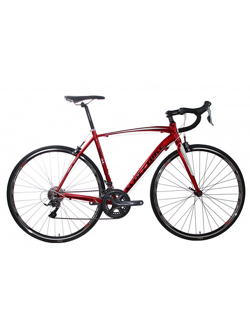 Bicicleta Wolfbike Proal SS 8v Claris R2000