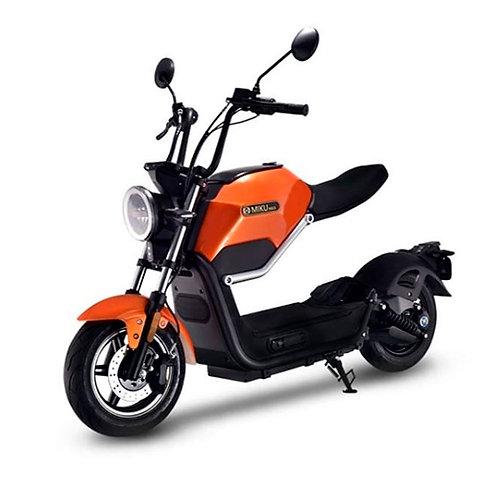 Scooter Eléctrica Sunra Miku Max