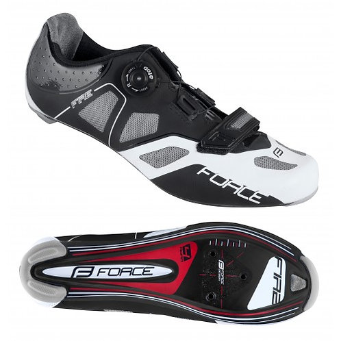 Sapato FORCE FIRE CARBON