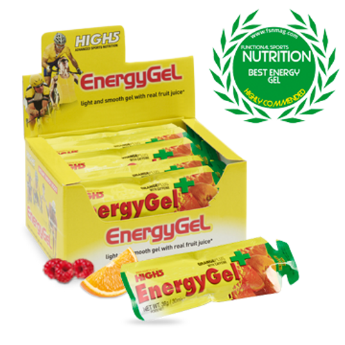 GEL HIGH 5 ENERGYGEL