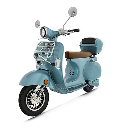 Scooter eléctrica Sunra Ronic