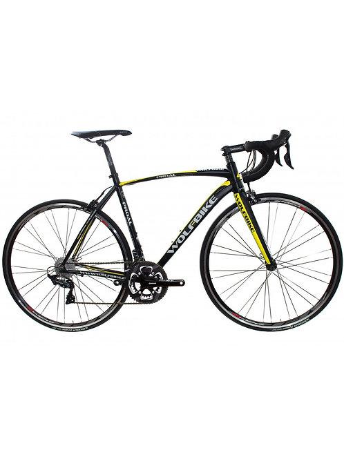 Bicicleta Wolfbike Proal X1 3 11v Ultegra R8000