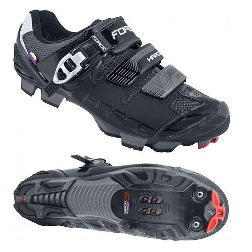 Sapatos FORCE MTB HARD