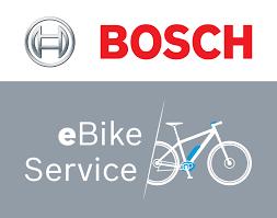 Diagnósticos e atualizações Bosch E Bike