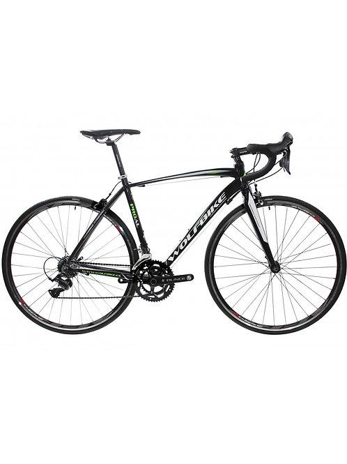 Bicicleta Wolfbike Proal SM 9v Sora