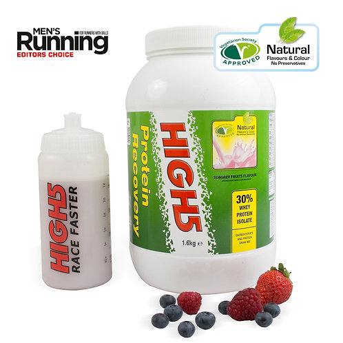 HIGH 5 PROTEIN RECOVERY 1,5KG