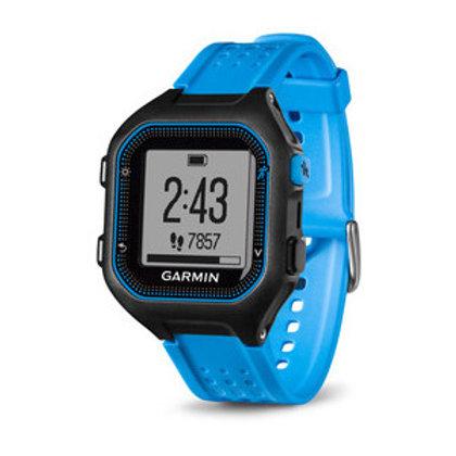 GPS CORRIDA/TRIATLO GARMIN FORERUNNER 25 HRM