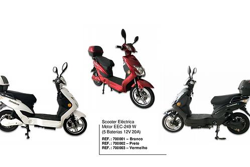 Scooter Seventeen